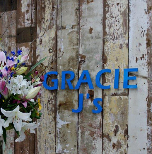 GRACIE J'S HAIR AND DAY SPA IN RISINGHURST